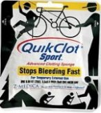 first aid quick clot