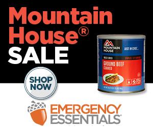 Mountain House Sale