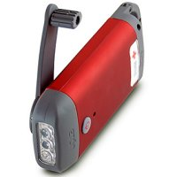 American Red Cross Flashlight