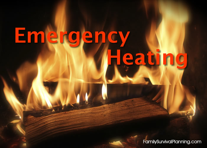 Emergency Heating
