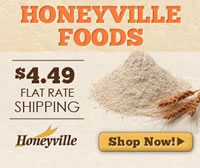 Honeyville Farms