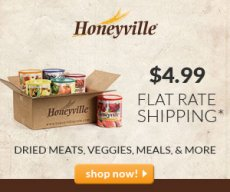 Honeyville Grains