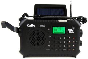Kaito Emergency Radio