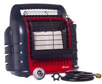 Mr. Heater Big Buggy