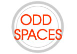 storage areas - odd spaces