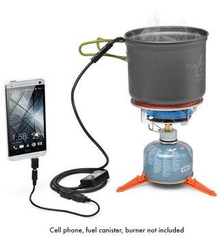 PowerPot V Portable Generator