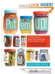 Canning your own foods