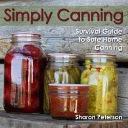 Simply Canning