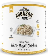 Augason Farms White Chicken