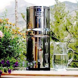 The Berkey
