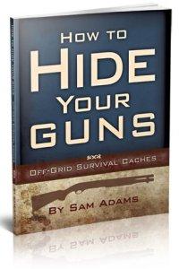 Hide Your Guns