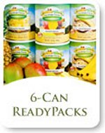 6-can ready packs