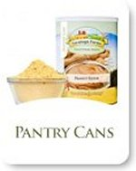 Ready Store Pantry Cans
