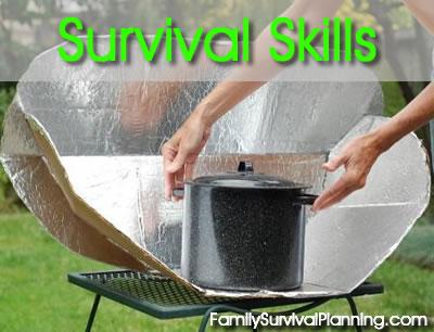 Survival Skills