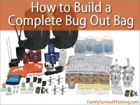 Emergency Survival Kits For Every Crisis
