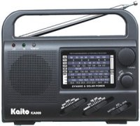 Stay Informed With an Emergency Radio