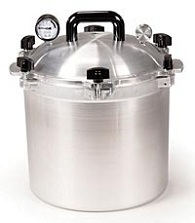 921 All American Pressure Canner