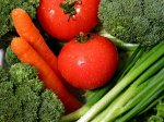 Fresh Vegetables Can Be Yours