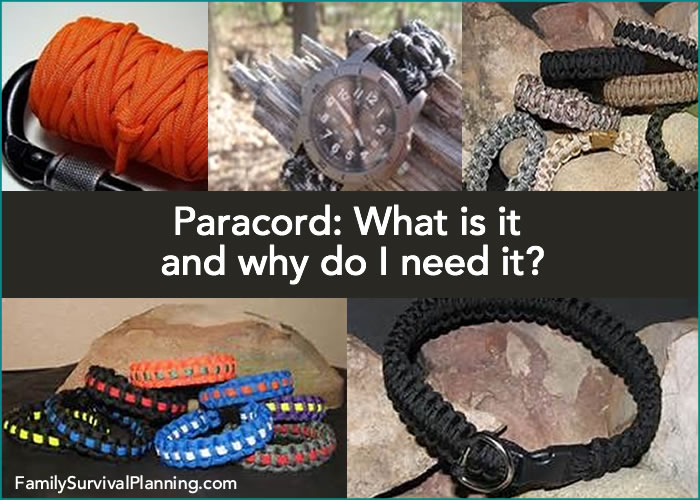 Paracord: What is it and why do I need it?