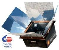 Sun Oven Solar Cooker