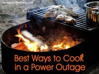 The Best Ways to Cook a Hot Meal in a Power Outage