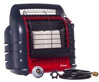 Mr. Heater - Propane Heater
